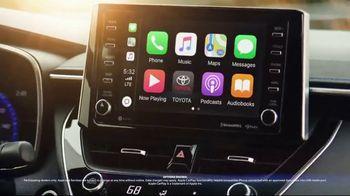 Toyota Summer Savings Event TV Spot, 'Corolla: Cash Back Incentives' [T2] - Thumbnail 6