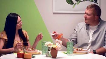 HelloFresh TV Spot, 'Margaret & Nick'