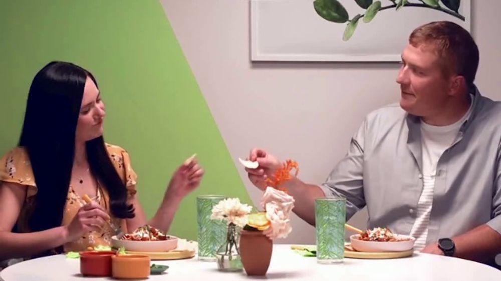 HelloFresh TV Commercial, 'Margaret & Nick'
