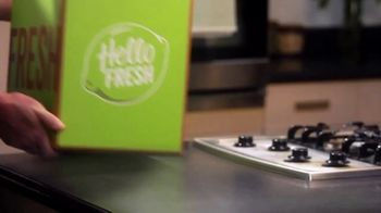 HelloFresh TV Spot, 'Margaret & Nick' - Thumbnail 1