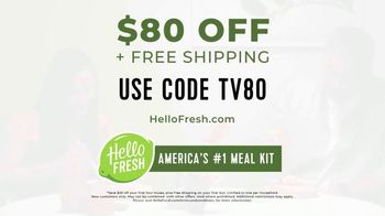 HelloFresh TV Spot, 'Margaret & Nick' - Thumbnail 10