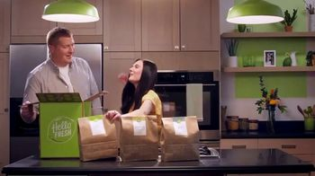 HelloFresh TV Spot, 'Margaret & Nick' - Thumbnail 2
