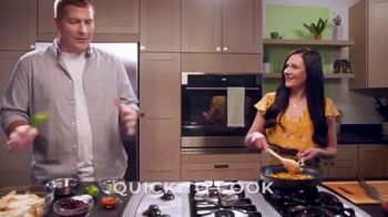 HelloFresh TV Spot, 'Margaret & Nick' - Thumbnail 5