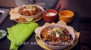 HelloFresh TV Spot, 'Margaret & Nick' - Thumbnail 8