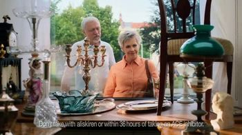 Entresto TV Spot, 'The Beat Goes On: Jill: List Price'