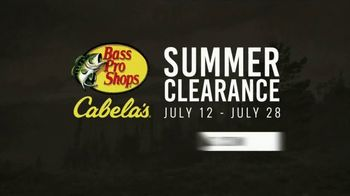 Bass Pro Shops Summer Clearance TV Spot, 'ReadHead Shirts, Shorts and Women's Tops and Bottoms' - Thumbnail 8