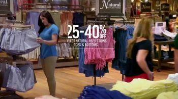 Bass Pro Shops Summer Clearance TV Spot, 'ReadHead Shirts, Shorts and Women's Tops and Bottoms' - Thumbnail 6