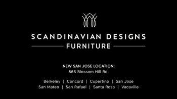 Scandinavian Designs Living Room Event TV Spot, 'Modern and Contemporary' - Thumbnail 8