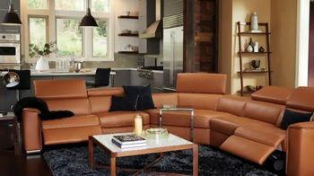 Scandinavian Designs Living Room Event TV Spot, 'Modern and Contemporary' - Thumbnail 2