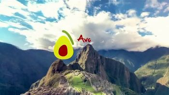 Avocados From Peru TV Spot, 'Fruit of the Summer' - Thumbnail 1
