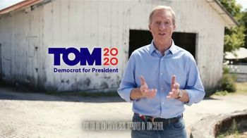 Tom Steyer TV Spot, 'American Promise' - Thumbnail 6