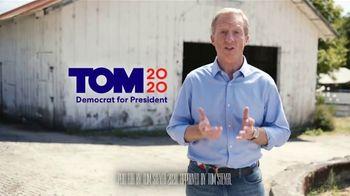 Tom Steyer 2020 TV Spot, 'American Promise' - Thumbnail 6