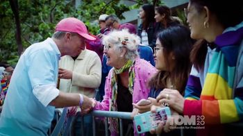Tom Steyer 2020 TV Spot, 'American Promise'