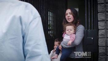 Tom Steyer TV Spot, 'American Promise'