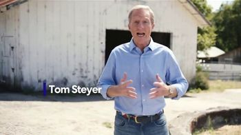 Tom Steyer TV Spot, 'American Promise' - Thumbnail 5