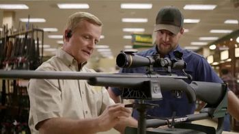 Bass Pro Shops Shooting Sports Classic TV Spot, 'Rifle Scopes' - Thumbnail 7