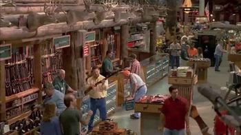 Bass Pro Shops Shooting Sports Classic TV Spot, 'Rifle Scopes' - Thumbnail 8