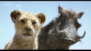 The Lion King - Alternate Trailer 49