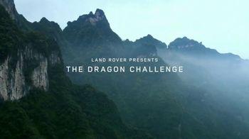 2019 Range Rover TV Spot, 'The Dragon Challenge' [T2] - Thumbnail 1