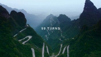 2019 Range Rover TV Spot, 'The Dragon Challenge' [T2] - Thumbnail 2