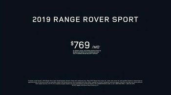 2019 Range Rover TV Spot, 'The Dragon Challenge' [T2] - Thumbnail 7