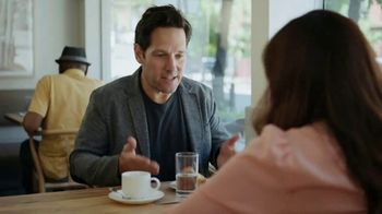 Mastercard TV Spot, 'Stand Up to Cancer: Not Jackie' Featuring Paul Rudd - Thumbnail 6
