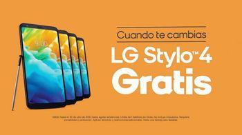 Boost Mobile TV Spot, 'Haz el switch a Boost Mobile y obtén 4 líneas por solo $100 dólares al mes.' [Spanish] - Thumbnail 8
