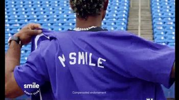 Smile Direct Club TV Spot, 'Mr. Smile' Featuring Francisco Lindor