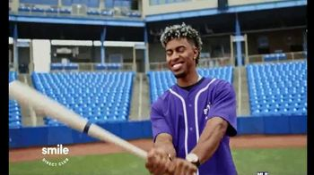 Smile Direct Club TV Spot, 'Mr. Smile' Featuring Francisco Lindor - Thumbnail 6