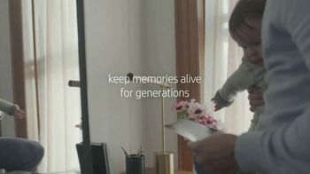 HP Ink TV Spot, 'Keep Memories Alive for Generations' - Thumbnail 6