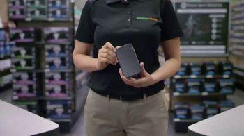 Batteries Plus TV Spot, 'Busy: Phone Repair'