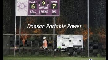 Doosan Group TV Spot, 'Power Outage'
