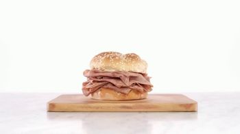 Arby's 2 for $6 Mix 'N Match TV Spot, 'Sandwich Pals' Song by YOGI