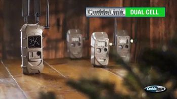Cuddeback CuddeLink Dual Cell TV Spot, 'One Cell Plan' - Thumbnail 3