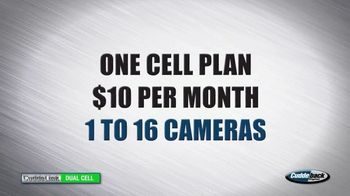 Cuddeback CuddeLink Dual Cell TV Spot, 'One Cell Plan' - Thumbnail 6