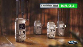 Cuddeback CuddeLink Dual Cell TV Spot, 'One Cell Plan'