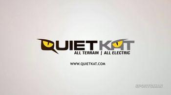 QuietKat TV Spot, 'Game Changers' - Thumbnail 9