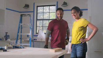 Lowe's TV Spot, 'Do It Right: Samsung Family Hub Refrigerator' - Thumbnail 1