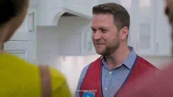 Lowe's TV Spot, 'Do It Right: Samsung Family Hub Refrigerator' - Thumbnail 4