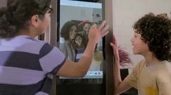 Lowe's TV Spot, 'Do It Right: Samsung Family Hub Refrigerator' - Thumbnail 6