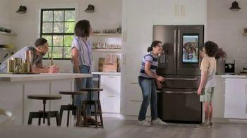 Lowe's TV Spot, 'Do It Right: Samsung Family Hub Refrigerator' - Thumbnail 7