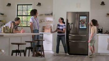 Lowe's TV Spot, 'Do It Right: Samsung Family Hub Refrigerator' - Thumbnail 8