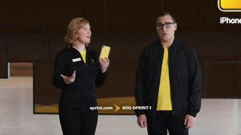Sprint Unlimited Plan TV Spot, 'Go On: iPhone XR' - 940 commercial airings
