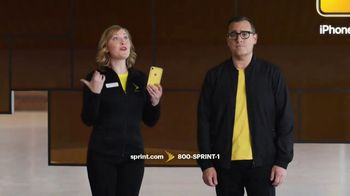 Sprint Unlimited Plan TV Spot, 'Go On: iPhone XR' - Thumbnail 7