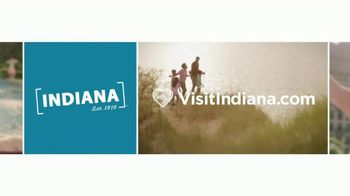 Visit Indiana TV Spot, 'Family Getaway' - Thumbnail 10