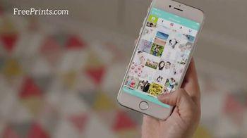 FreePrints TV Spot, 'Consigue más fotos en tu vida' [Spanish] - Thumbnail 1
