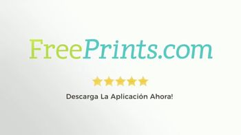 FreePrints TV Spot, 'Consigue más fotos en tu vida' [Spanish] - Thumbnail 9