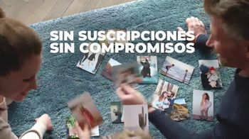 FreePrints TV Spot, 'Consigue más fotos en tu vida' [Spanish] - Thumbnail 6