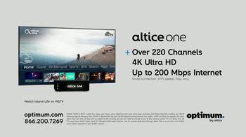 Optimum Altice One TV Spot, 'Big Summer Deals: Amazon Gift Card' - Thumbnail 3