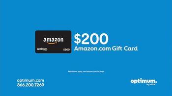 Optimum Altice One TV Spot, 'Big Summer Deals: Amazon Gift Card' - Thumbnail 8